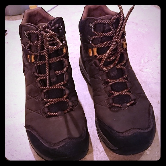 c5c83a935ab Men's Hiking Boots (Teva Arrowood Riva WP)